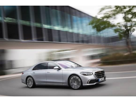 Nuevo Mercedes Clase S 2021: interior, precios, sensaciones,...