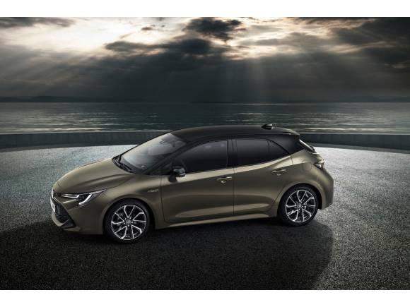 Primeras informaciones del nuevo Toyota Auris