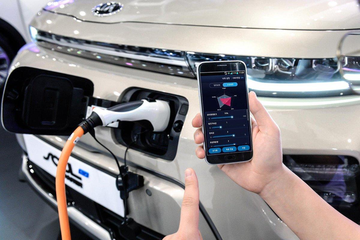 aplicacion cambia rendimiento coche