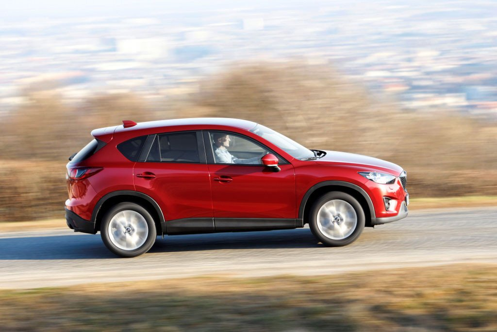 2017 Mazda Cx 5 Suv Release Date Redesign Changes 2017 2018 Best ...