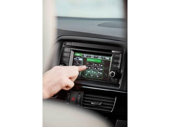 Prueba: Mazda CX-5, el SUV mediano de Mazda entra en acción