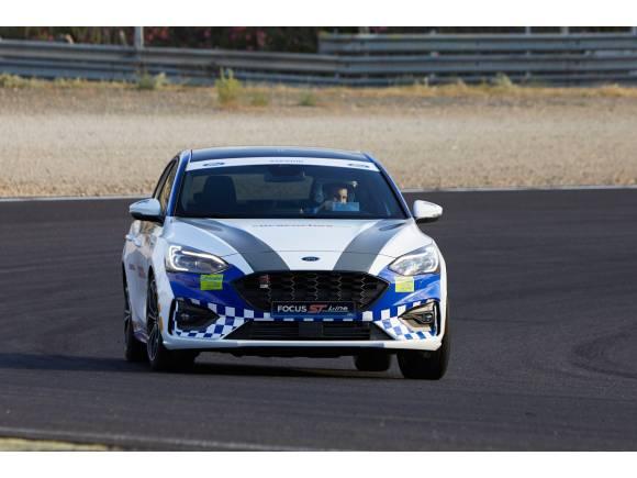 24 Horas Ford 2019: Nupa gana y el equipo Auto10 termina noveno