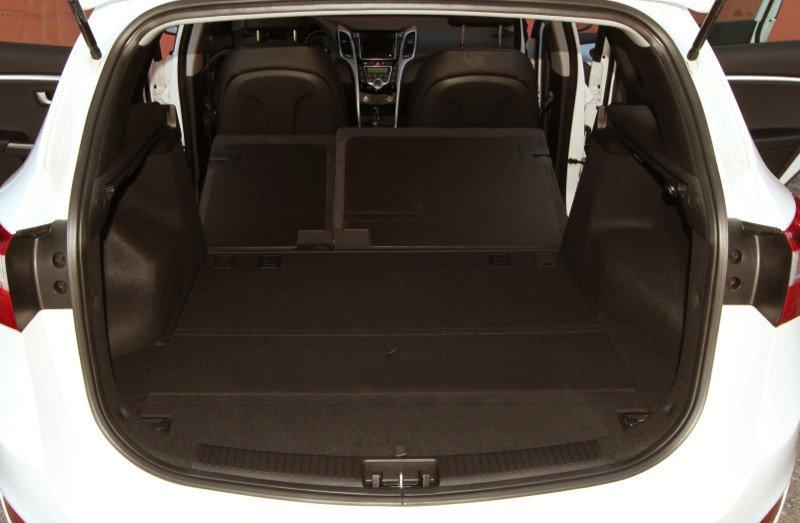 Prueba Hyundai I30 Cw La Versi 243 N Familiar Del I30