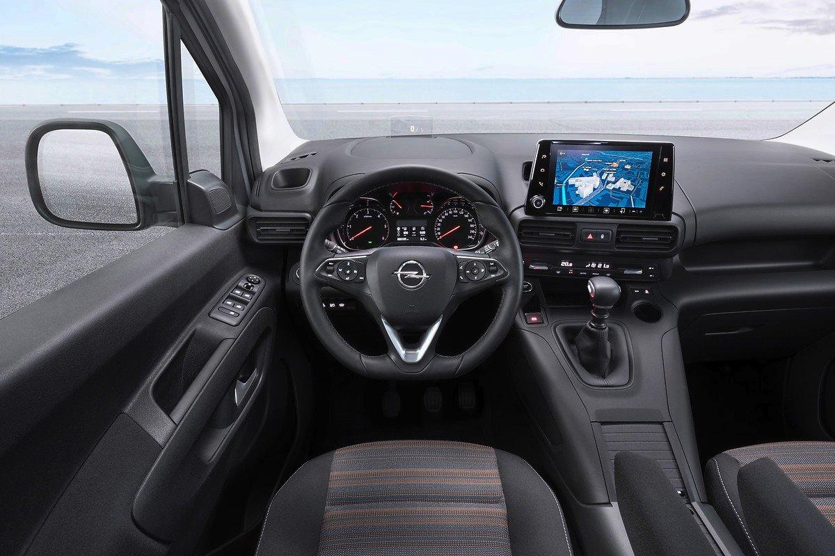 Precios del nuevo Opel Combo Life
