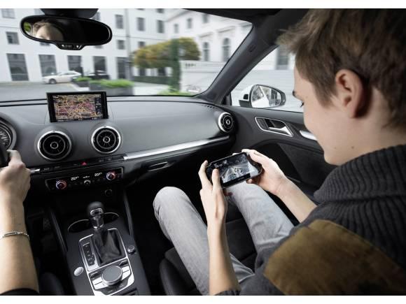 Coches conectados: ¿qué información puede compartir tu coche?