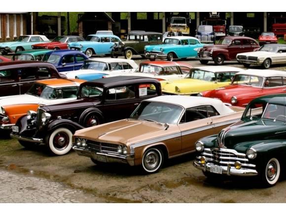 El mercado de coches clásicos no entiende de coronavirus: sus ventas crecen un 13%