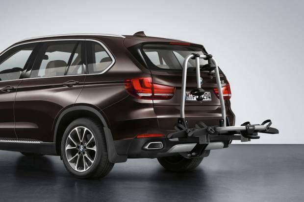 Nuevos accesorios BMW para ir de viaje
