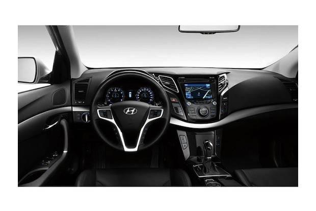 Nuevo Hyundai i40: a la venta en julio