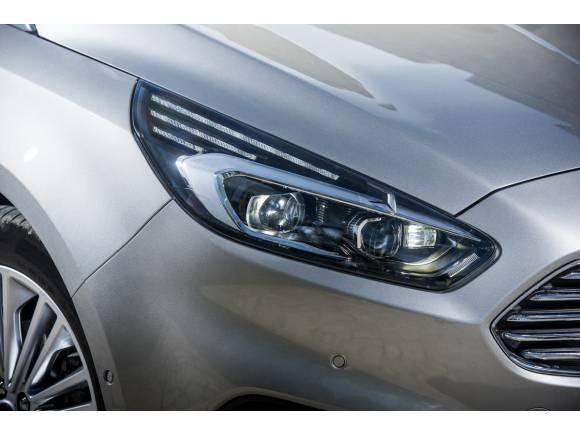 Revisamos en profundidad el nuevo Ford S-MAX
