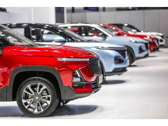 Los coches eléctricos mejor valorados por los internautas