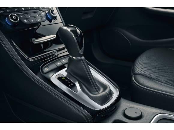 Prueba del Opel Astra diésel ¿mejor que el gasolina?