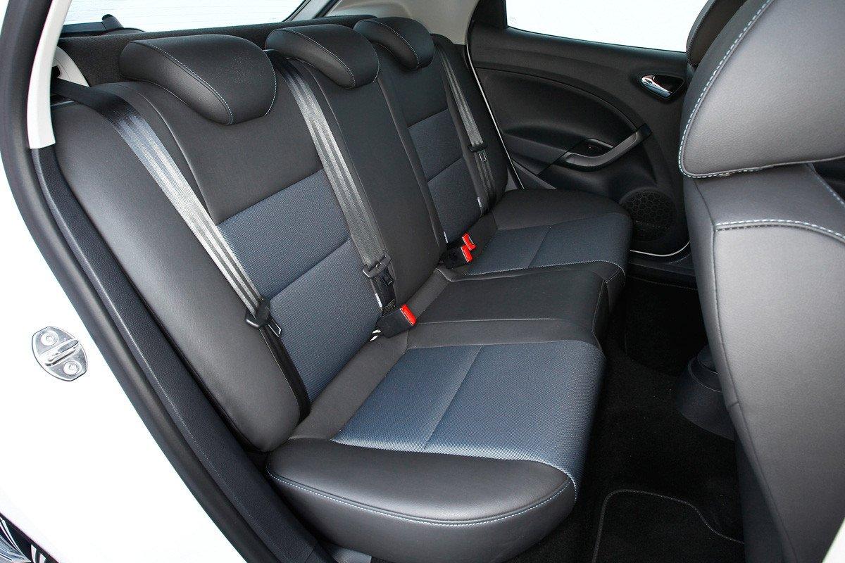 Seat Ibiza Connect