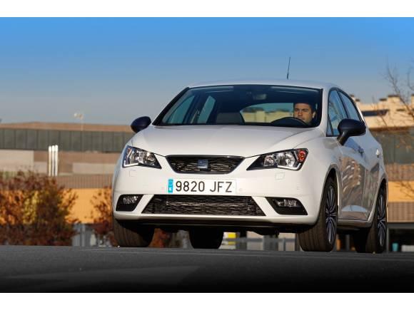 Prueba 10: Seat Ibiza Connect, el deseado de los tecnológicos