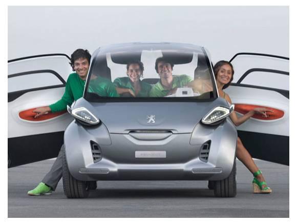 Salón de Automóvil Ecológico de Madrid: Guía para no perderte nada