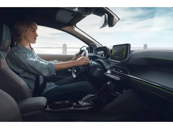Nuevo Peugeot 208 2019: estrenará versión totalmente eléctrica