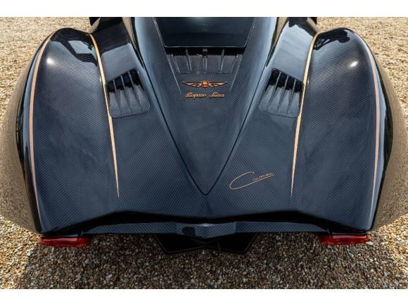 Hispano Suiza Carmen Boulogne: ¡¡Ahora con 1.114 CV de potencia!!