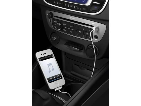 Prueba nuevo Renault Mégane 2012: Gasolina o Diesel
