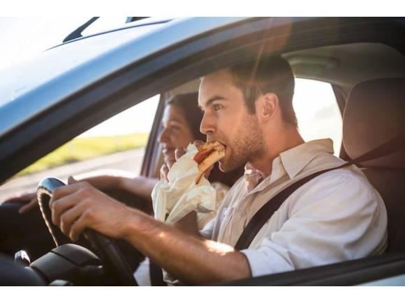 8 cosas a evitar si te vas de vacaciones en coche