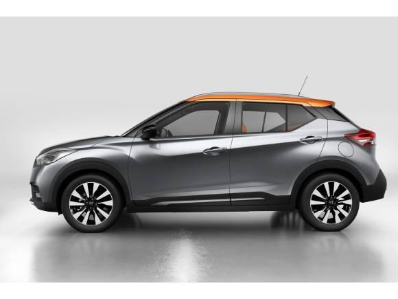 Nuevo Nissan Kicks, la apuesta mundial