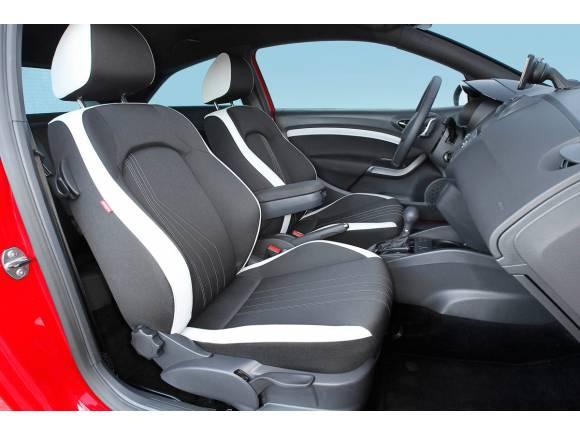 Prueba: Seat Ibiza Cupra