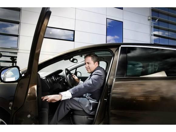 Comprar coche de segunda mano proveniente de renting