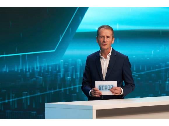 Volkswagen levantará seis fábricas de baterías y una podría estar en España