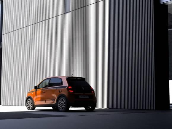 Renault Twingo GT: 110 CV para el urbano con más carácter