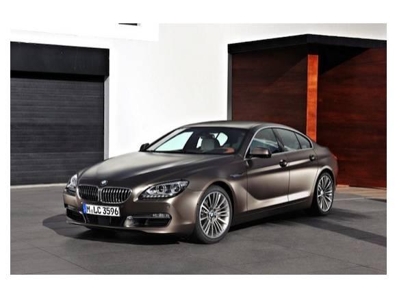 Vídeo: BMW Serie 6 Gran Coupé