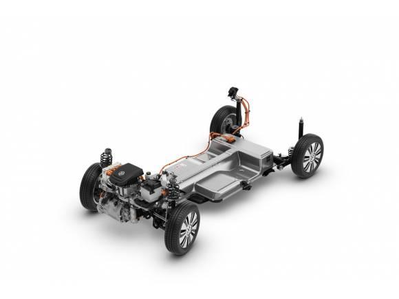 Volkswagen e-up!, probamos el primer coche eléctrico de VW