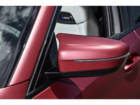 BMW M5 First Edition: edición limitada a 400 unidades