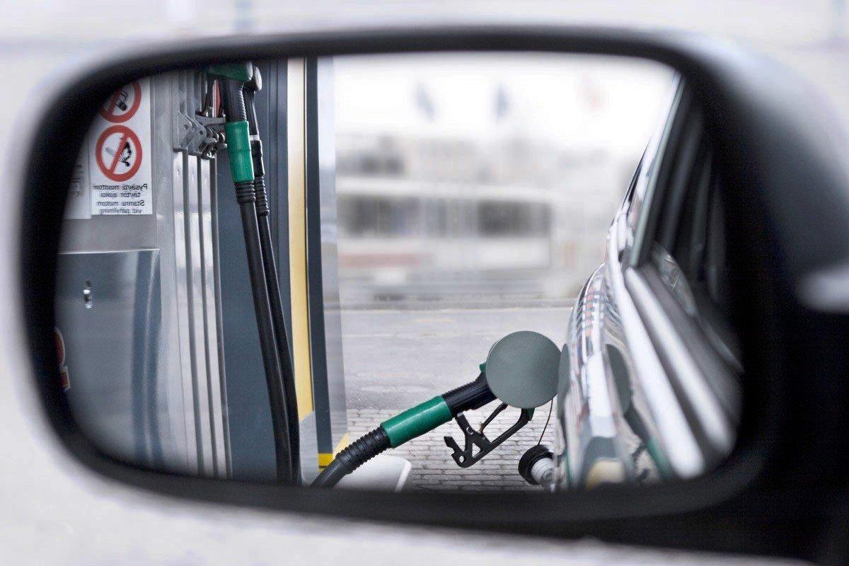 pros contras gasolina