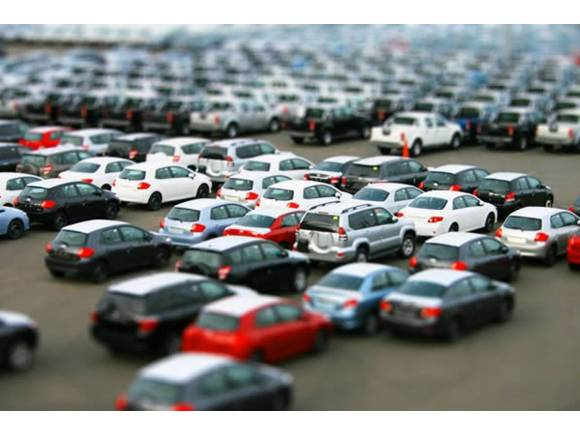 Los coches diésel son los más demandados por los compradores de coches usados.