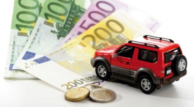conseguir dinero coche