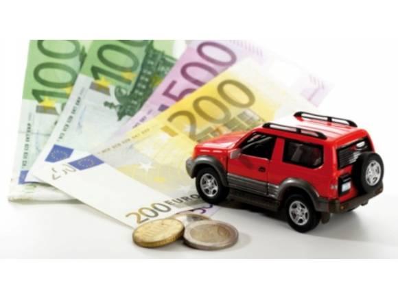 4 maneras de conseguir dinero con tu coche