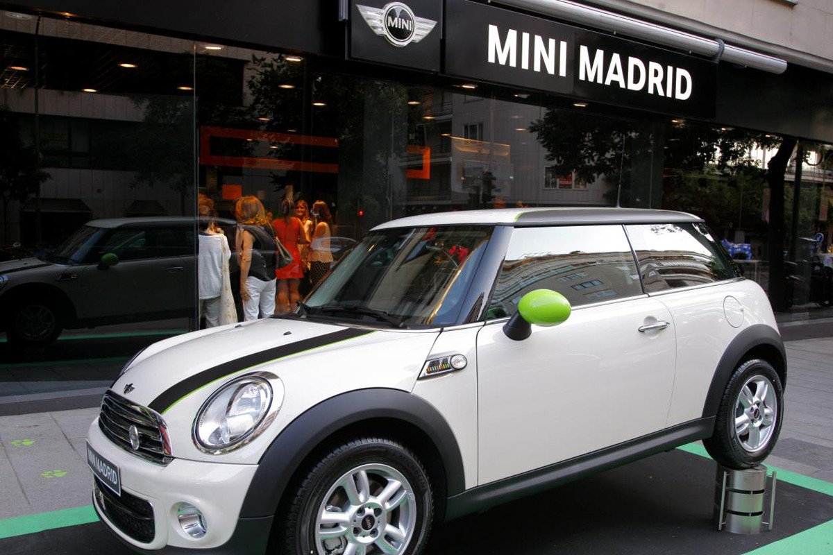 Mini Madrid