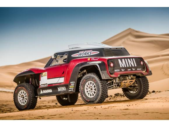 Mini Dakar 2018: dos armas distintas para conseguir la victoria