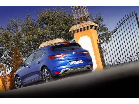 Prueba nuevo Renault Mégane 2016, gama y precios