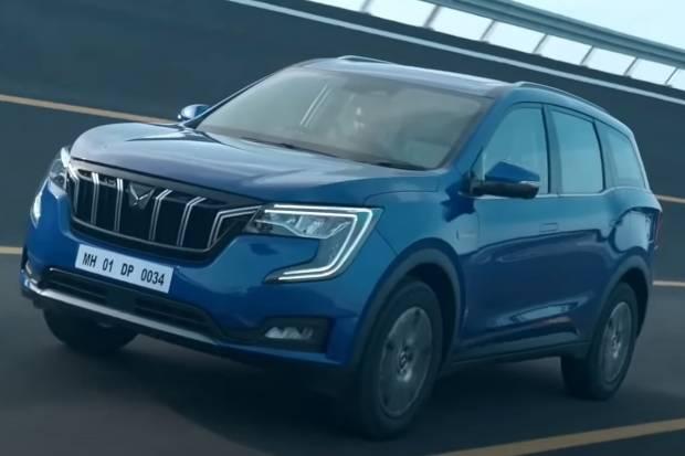 Nuevo Mahindra XUV700, la marca indica renueva su SUV de siete plazas