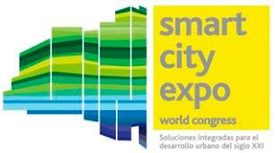 Smart City Expo World Congress Barcelona 2013
