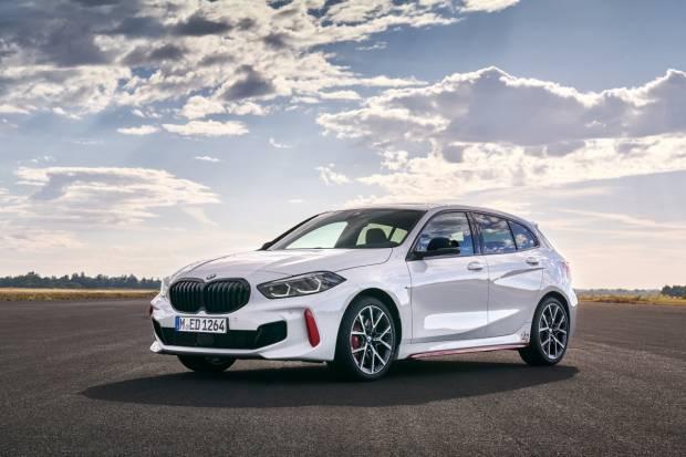 Nuevo BMW Serie 1 128ti: más deportividad por 43.700 euros