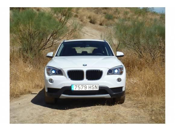 BMW X1 sDrive 16d: probamos el SUV básico de BMW
