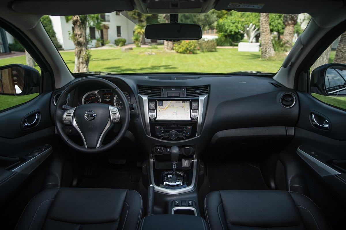 Nuevo Nissan Navara