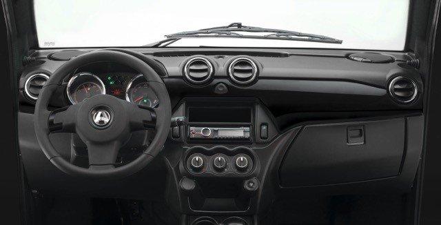 Aixam Coupe Black Edition