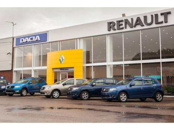 La venta de coches de segunda mano también bajan en mayo