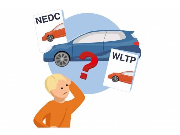 Consumos más reales: nueva normativa, del ciclo NEDC al WLTP