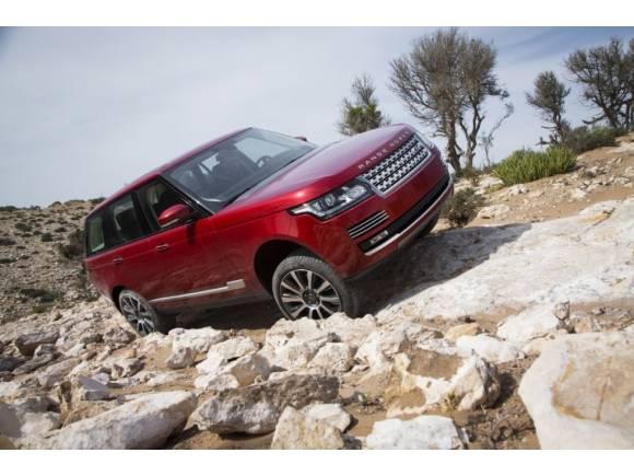 Prueba: Nuevo Range Rover
