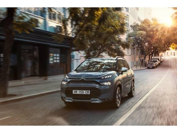 Prueba del nuevo Citroën C3 Aircross 2021: cambios, precio, motores, interior,...