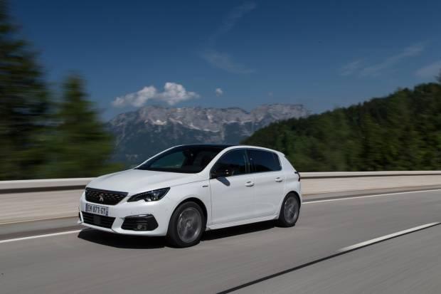Sistema de sonido Denon para el Peugeot 308 ¿merece la pena?