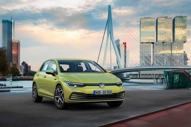 Todos los coches nuevos de Volkswagen para 2020