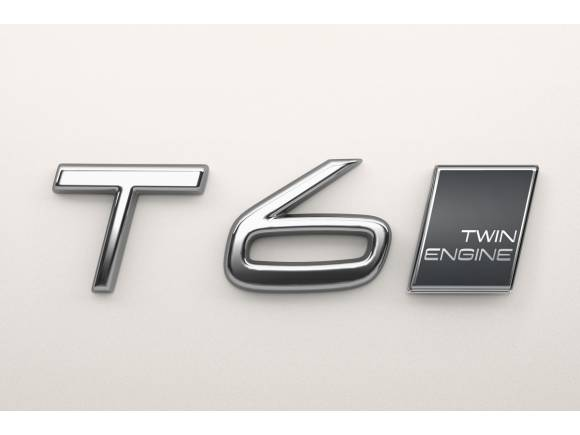 Nuevo Volvo S60L T6 Twin Engine, otro híbrido enchufable